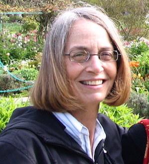 Karin Johnson-Weiner