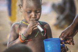 Guinea Worm South Sudan