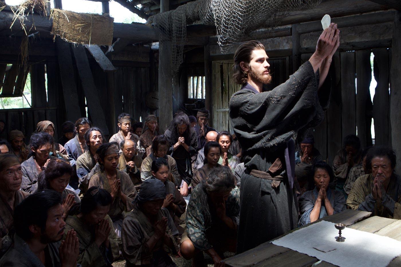 Andrew Garfield: Finding Faith through Art